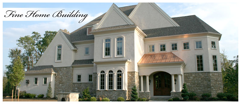 Custom home builders of lancaster pennsylvania costello for Fine home building