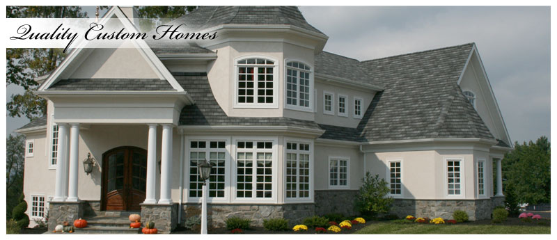 Quality Custom Homes